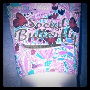Perfectly Posh Social Butterfly hand creme